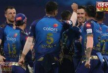 Photo of IPL 2021 :रोमांचक मुक़ाबले में मुंबई ने कोलकाता के जबड़े से छीनी जीत