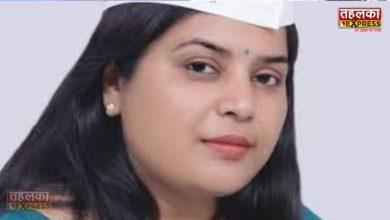 Photo of लखनऊ: बलात्कारियों को संरक्षण दे रही योगी की पुलिस- नीलम यादव