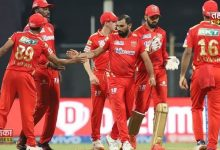 Photo of IPL 2021: सैमसन की शतकीय पारी के बावजूद राजस्थान को मिली 4 रन से हार