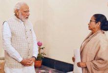 Photo of ममता पर मोदी का तंज- 'जो आपके साथ खेला करने की सोच रहे थें, उन्हीं के साथ खेला हो गया'