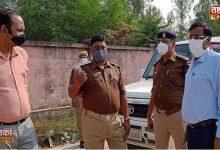 Photo of फ़तेहपुर- त्रिस्तरीय पंचायत चुनाव में बिना अनुमति बाइक जुलूस निकालने पर पुलिस ने की बड़ी कार्यवाई