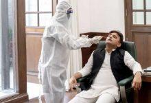 Photo of बिग न्यूज़ : सपा प्रमुख अखिलेश यादव हुए कोरोना संक्रमित, ट्वीट कर दी जानकारी