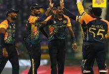 Photo of टी-20 विश्व कप: श्रीलंकाई टीम ने एकतरफा जीत दर्ज कर नामीबिया को सात विकेट से हराया