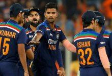 Photo of टी20 वर्ल्ड कप: पाकिस्तान के खिलाफ इस दिन टीम इंडिया खेलेगी पहला मैच लेकिन आई ये बुरी खबर !